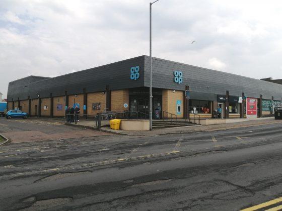 171 – 179 Baillieston Road, Glasgow